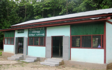 School near Piyaye WEB